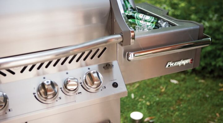 Creative Homescapes Bbqs Grills Amp Smokers