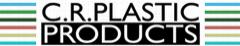 CR Plastics logo