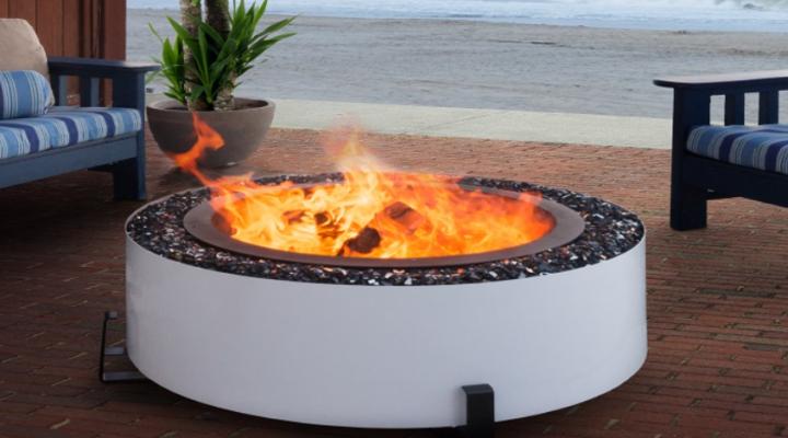 1 - Creative Homescapes Smokeless Fire Pits
