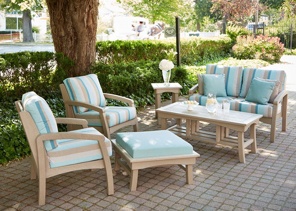 Creative Homescapes Outdoor Furniture