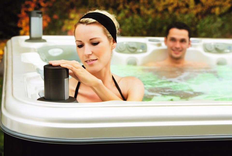 Creative Homescapes Hot Tubs Amp Spas