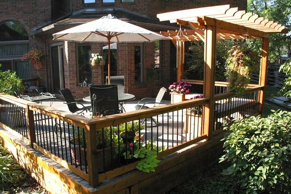 Creative homescapes sun filters gazebos for Creative gazebos